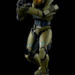 1000Toys Re Edit Master Chief 004