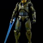 1000Toys Re Edit Master Chief 005