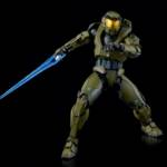 1000Toys Re Edit Master Chief 006
