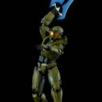 1000Toys Re Edit Master Chief 007