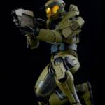 1000Toys Re Edit Master Chief 008