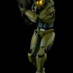 1000Toys Re Edit Master Chief 010
