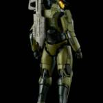 1000Toys Re Edit Master Chief 012