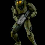 1000Toys Re Edit Master Chief 013