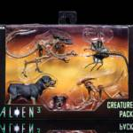 Alien 3 Creature Set 001