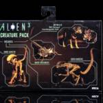 Alien 3 Creature Set 002