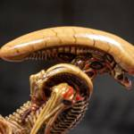 Alien 3 Creature Set 023