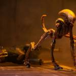 Alien 3 Creature Set 035