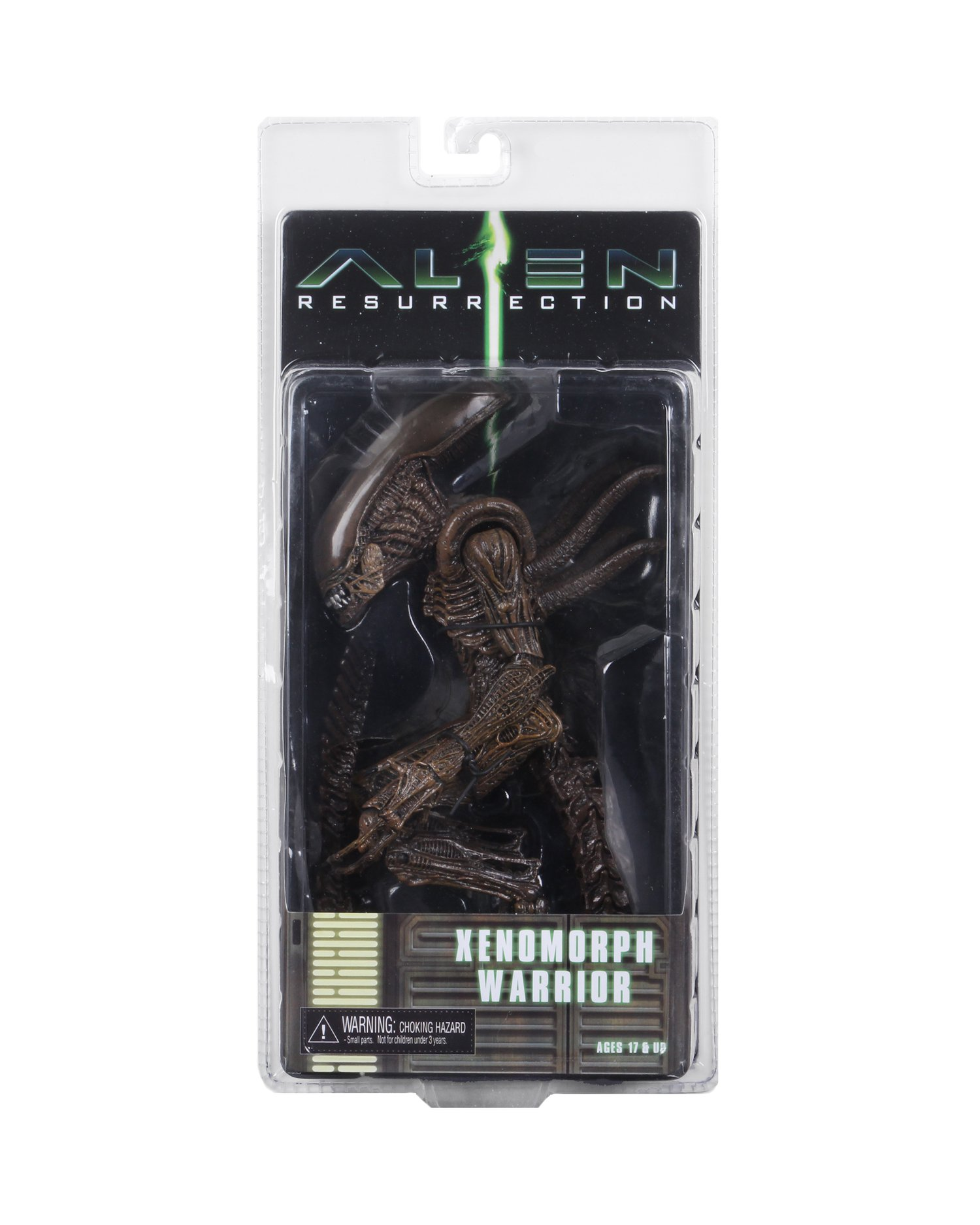 Alien Resurrection Warrior Released 001