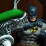 Batman Joker Alien NYCC 11
