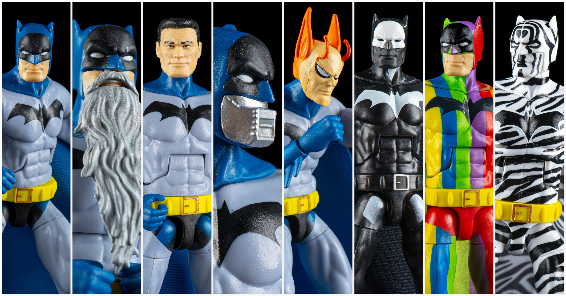 Batman SDCC 80th