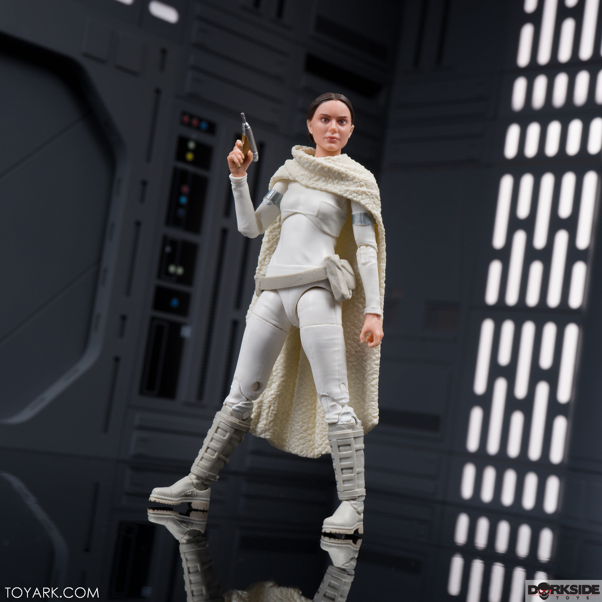 Black Series Padme 06