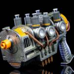 Chronicle Fallout Plasma Pistol 006
