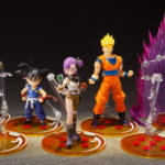 Dragon Ball Tour HK Exclusives 11