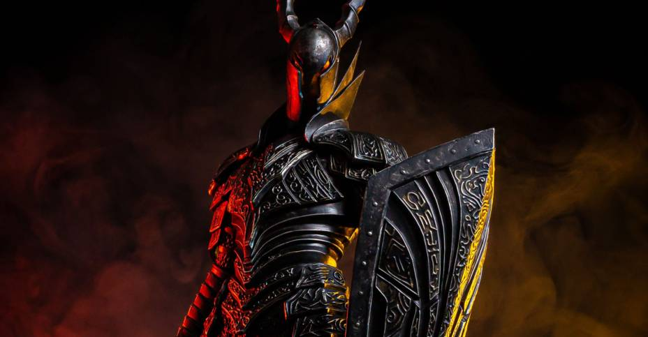 Gecco Black Knight 032