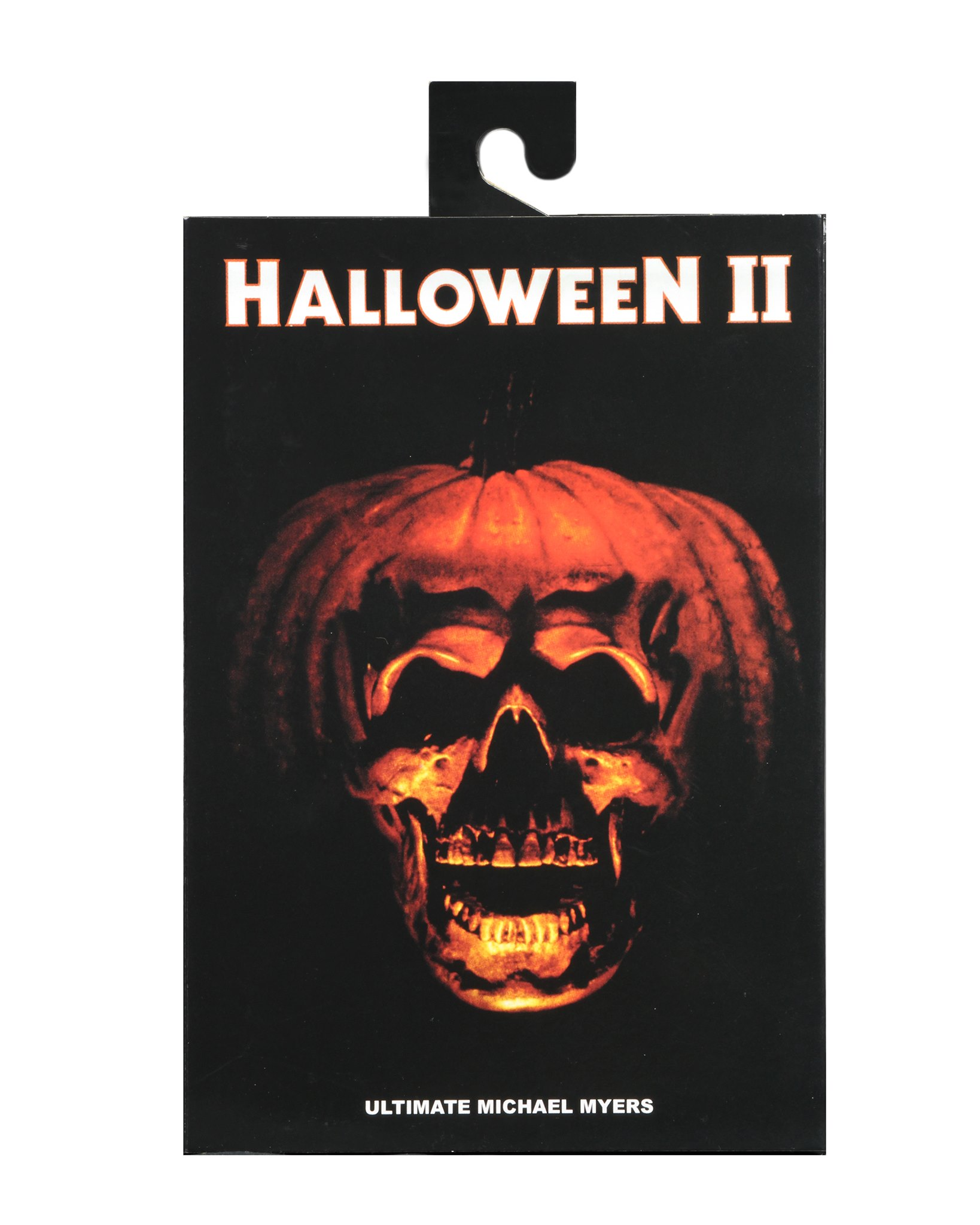 Halloween 2 Michael Myers Packaging 001