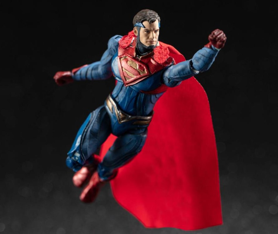 Injustice 2 Enhanced Version Superman 5