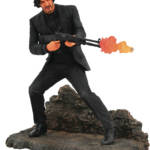 JOHN WICK GALLERY CATACOMBS PVC STATUE 1