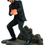 JOHN WICK GALLERY CATACOMBS PVC STATUE 2