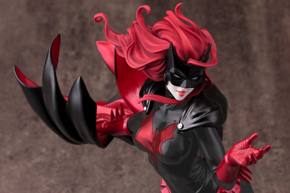 Koto Batwoman 2nd Edition 008