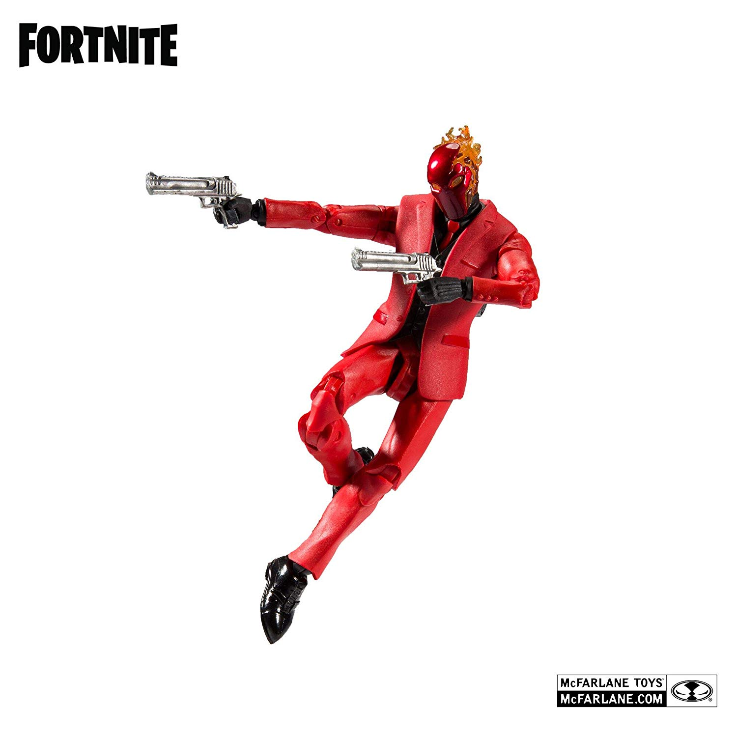 McFarlane Fortnite Inferno 006