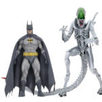 NYCC Batman vs Joker Alien 2 Pack 022