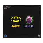 NYCC Batman vs Joker Alien 2 Pack 025