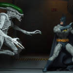 NYCC Batman vs Joker Alien 2 Pack 033
