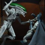 NYCC Batman vs Joker Alien 2 Pack 034