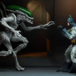 NYCC Batman vs Joker Alien 2 Pack 035