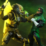 NYCC Green Lantern vs Predator 2 Pack 003