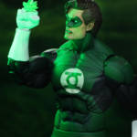 NYCC Green Lantern vs Predator 2 Pack 007