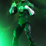 NYCC Green Lantern vs Predator 2 Pack 009
