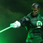 NYCC Green Lantern vs Predator 2 Pack 011