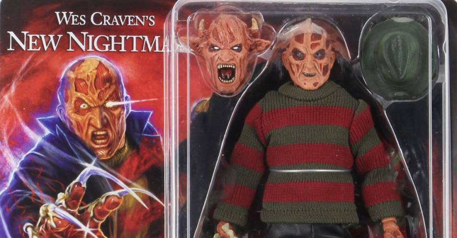 New Nightmare Freddy 8 Inch Packaging 001