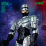 Robocop ReAction Official 002