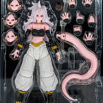 SHF Android 21 03