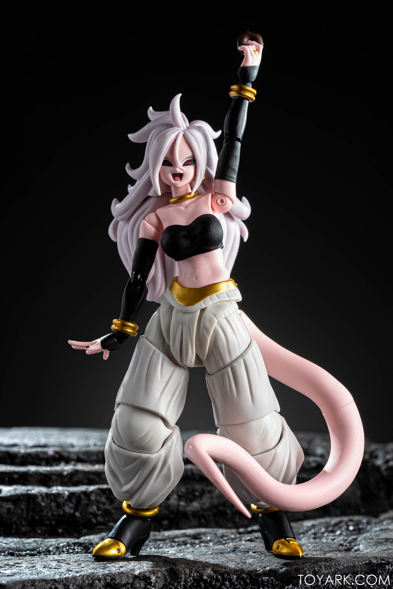 SHF Android 21 28
