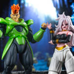SHF Android 21 30