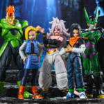 SHF Android 21 31