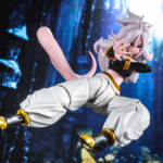 SHF Android 21 37