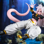 SHF Android 21 38