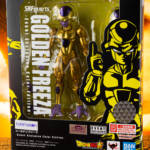 SHF SDCC Golden Frieza 01