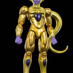 SHF SDCC Golden Frieza 04