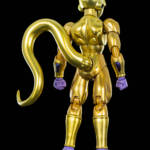 SHF SDCC Golden Frieza 06