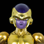 SHF SDCC Golden Frieza 07
