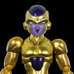 SHF SDCC Golden Frieza 11
