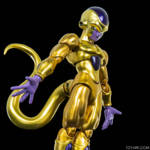 SHF SDCC Golden Frieza 15