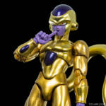 SHF SDCC Golden Frieza 17