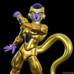 SHF SDCC Golden Frieza 19